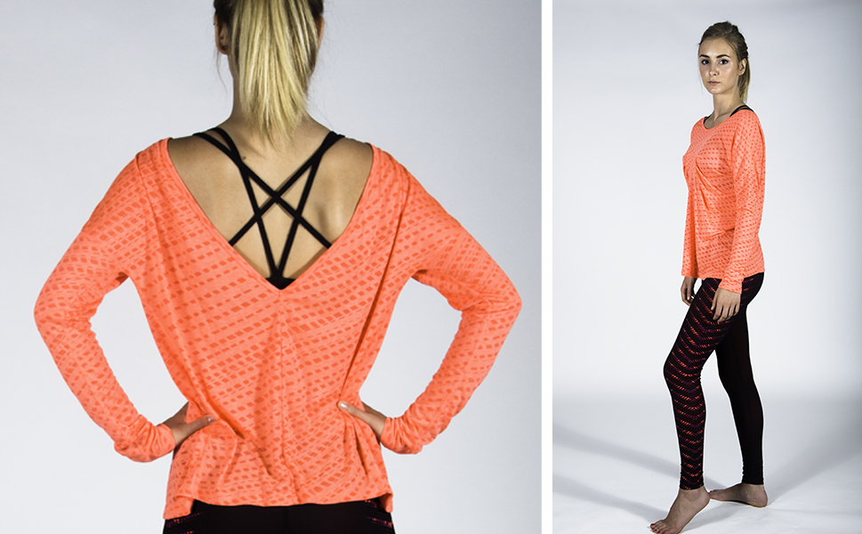 Yoga and Workout Apparel
